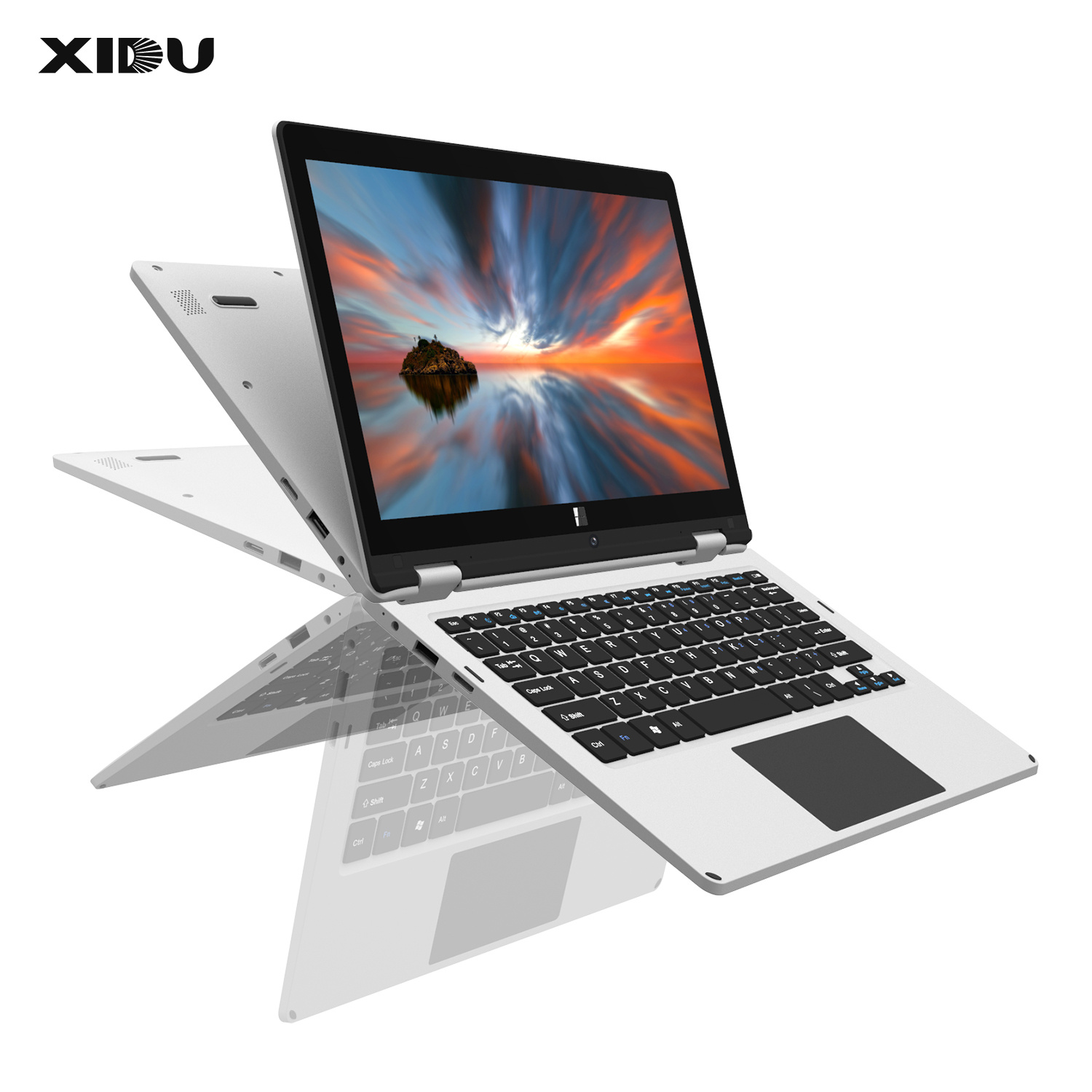 XIDU PhilBook 11.6 inch Laptop