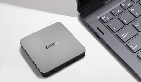 XIDU PhilMac is a new mini PC like Mac